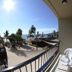 Smugglers Cove Beach Resort and Hotel балкон