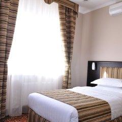 Гостиница Oasis Inn Казахстан, Нур-Султан - 2 отзыва об отеле, цены и фото номеров - забронировать гостиницу Oasis Inn онлайн комната для гостей фото 5