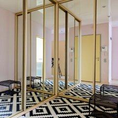 Отель HOME APART Storozhovskaya 8 street Минск комната для гостей фото 2
