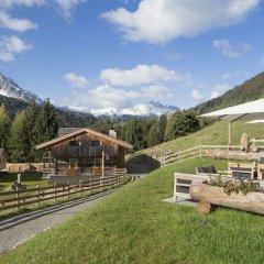 Hotel The Originals Borgo Eibn Mountain Lodge (ex Relais du Silence) Саурис фото 4