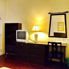 Отель The Sunrise Residence удобства в номере фото 2