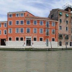 Отель Carnival Palace Hotel Италия, Венеция - отзывы, цены и фото номеров - забронировать отель Carnival Palace Hotel онлайн пляж