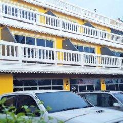 Sea Falcon Hotel парковка
