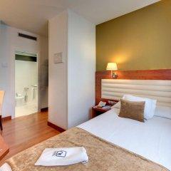Отель Monte Triana Испания, Севилья - отзывы, цены и фото номеров - забронировать отель Monte Triana онлайн комната для гостей