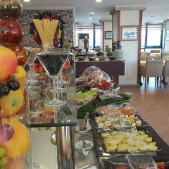 Plaza Hotel Diyarbakir Турция, Диярбакыр - отзывы, цены и фото номеров - забронировать отель Plaza Hotel Diyarbakir онлайн питание