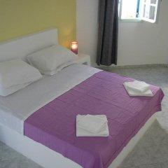 Отель Ira Studios Греция, Остров Санторини - отзывы, цены и фото номеров - забронировать отель Ira Studios онлайн комната для гостей