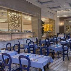 Alva Donna Exclusive Hotel & Spa – All Inclusive Богазкент питание фото 3