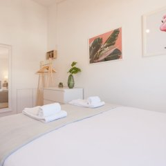 Отель Principe Real by Portugal Portfolio комната для гостей