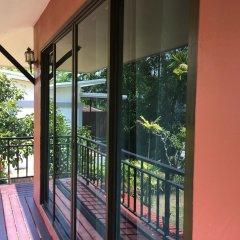 Отель Ban Mayuree Phuket балкон