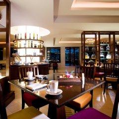 Отель Movenpick Resort & Spa Karon Beach Phuket питание