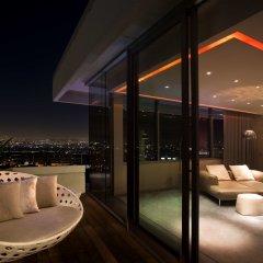 Отель Andaz West Hollywood Уэст-Голливуд спа