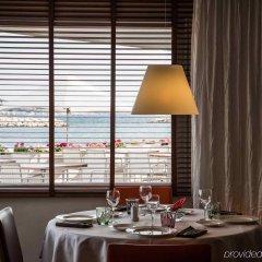Отель Pullman Marseille Palm Beach питание