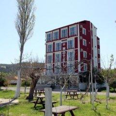 Boss II Hotel Турция, Эджеабат - отзывы, цены и фото номеров - забронировать отель Boss II Hotel онлайн фото 7