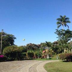 Отель Finca Hotel La Sonora Колумбия, Монтенегро - отзывы, цены и фото номеров - забронировать отель Finca Hotel La Sonora онлайн спортивное сооружение