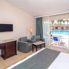 Отель Hawaii Riviera Aqua Park Resort Египет, Хургада - 14 отзывов об отеле, цены и фото номеров - забронировать отель Hawaii Riviera Aqua Park Resort онлайн фото 2