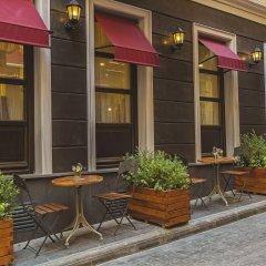 Meroddi Bagdatliyan Hotel Турция, Стамбул - 3 отзыва об отеле, цены и фото номеров - забронировать отель Meroddi Bagdatliyan Hotel онлайн