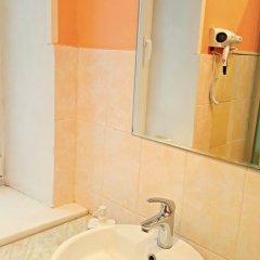 Atlantis + Hostel ванная