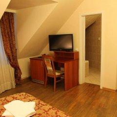 Отель Enjoy Inn Пльзень удобства в номере фото 2