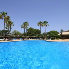 Hotel Garbi Cala Millor фото 8