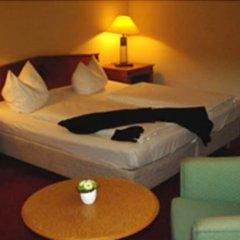 Отель Sunotel Kreuzeck комната для гостей фото 5