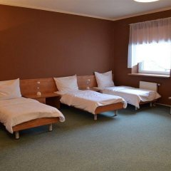 Отель Diament Stadion Katowice - Chorzów комната для гостей фото 2