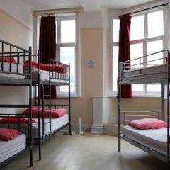 Отель Dover Castle Hostel Великобритания, Лондон - 1 отзыв об отеле, цены и фото номеров - забронировать отель Dover Castle Hostel онлайн детские мероприятия