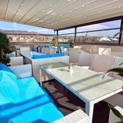 Отель River Side бассейн фото 2