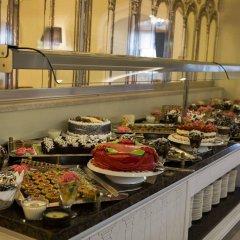 Alba Resort Hotel - All Inclusive питание фото 2