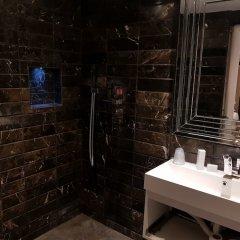 Duke of Leinster Hotel ванная