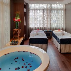 Grand Mercure Shanghai Century Park Hotel спа фото 2