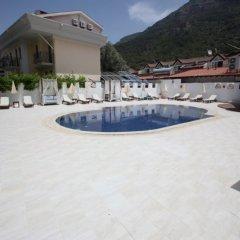 S3 Orange Exclusive Hotel бассейн фото 3