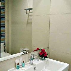 Отель S3 Residence Park Таиланд, Бангкок - 1 отзыв об отеле, цены и фото номеров - забронировать отель S3 Residence Park онлайн ванная