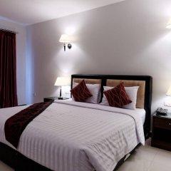 Отель Pattaya Blue Sky комната для гостей фото 3