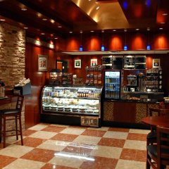 Crowne Plaza Hotel Philadelphia-Cherry Hill питание фото 4