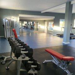 Отель Blue Sea Costa Bastián фитнесс-зал фото 4