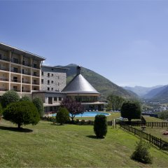 Отель Parador de Vielha Испания, Вьельа Э Михаран - отзывы, цены и фото номеров - забронировать отель Parador de Vielha онлайн фото 7