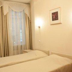 Амос Отель Невский комфорт 3* Стандартный номер с различными типами кроватей фото 12