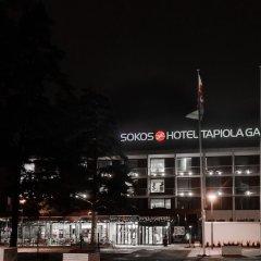 Отель Original Sokos Tapiola Garden Эспоо фото 5