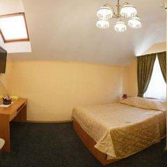 Мини-Отель Валерия 3* Стандартный номер с различными типами кроватей фото 7