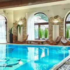 Отель Grand Hotel Stamary Wellness & Spa Польша, Закопане - отзывы, цены и фото номеров - забронировать отель Grand Hotel Stamary Wellness & Spa онлайн фото 10