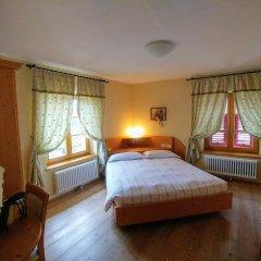 Отель Agritur Maso San Bartolomeo Монклассико комната для гостей фото 4