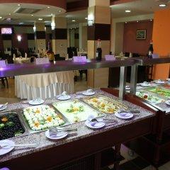 Casablanca Hotel - All Inclusive Аврен питание фото 2