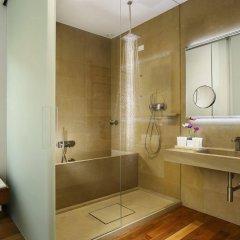 Отель Palazzo Montemartini ванная