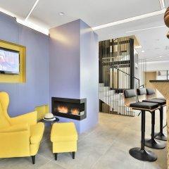 Отель Villa Ozone гостиничный бар