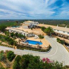 Отель Monte da Bravura Green Resort фото 18