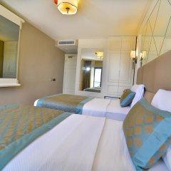 Beethoven Hotel & Suite Турция, Стамбул - отзывы, цены и фото номеров - забронировать отель Beethoven Hotel & Suite онлайн комната для гостей
