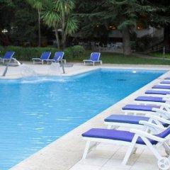Hotel San Marco Фьюджи бассейн фото 2