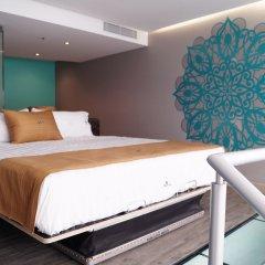 Hotel Amala Мехико комната для гостей фото 4