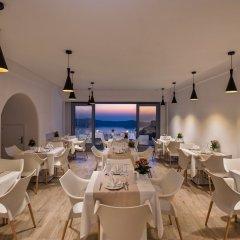 Отель Pegasus Suites & Spa Остров Санторини помещение для мероприятий