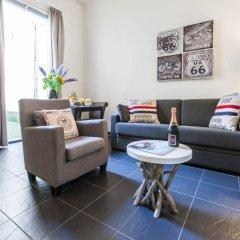 Апартаменты Plantage Apartment Suites комната для гостей фото 3